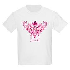 junglistheart T-Shirt