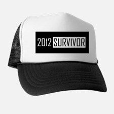 2012 Survivor - Hat
