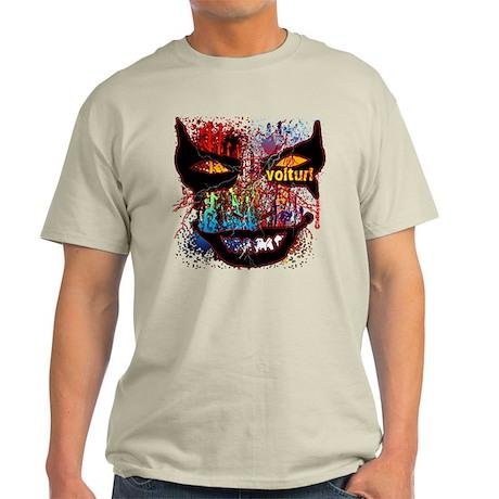 Volturi Masquerade Ball Light T-Shirt