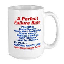 Perfect Failure Mug