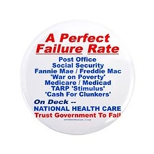 "Perfect Failure 3.5"" Button"