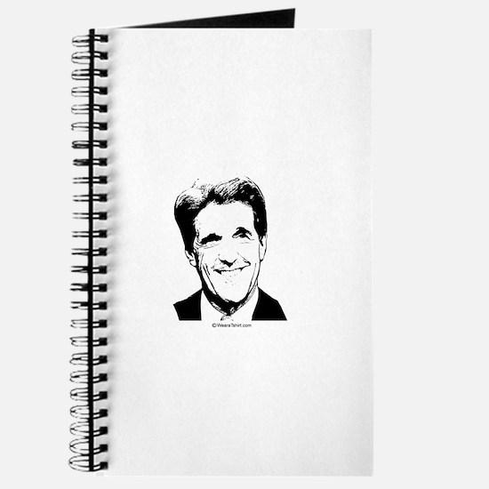 John Kerry - Journal