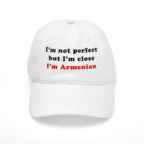 I'm Armenian Cap