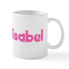"""""""Isabel"""" Mug"""