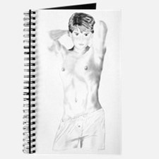 Boi in Boxers Journal