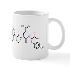 Ainsley name molecule Mug