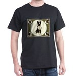 Boston Terriers Dark T-Shirt