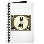Boston Terriers Journal