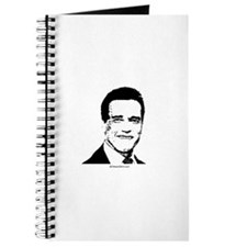 Arnold Schwarzenegger - Journal