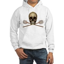 Bass Drum Pirate Hoodie