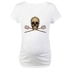Bass Drum Pirate Shirt