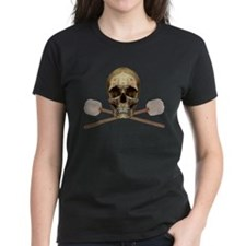 Bass Drum Pirate Tee