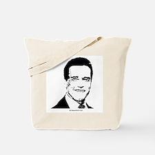 Arnold Schwarzenegger -  Tote Bag