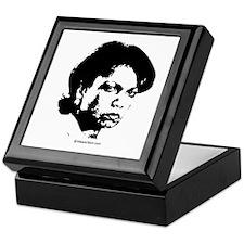 Condoleeza Rice - Keepsake Box