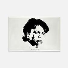 Condoleeza Rice - Rectangle Magnet