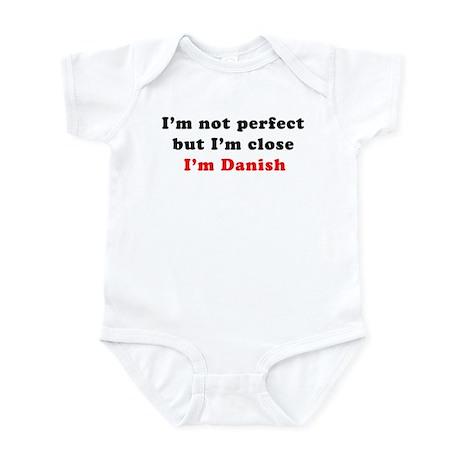 I'm Danish Infant Bodysuit