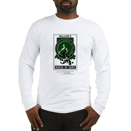 hoh_logo_cafe_press Long Sleeve T-Shirt