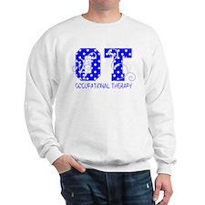 OT Polka Dots Sweatshirt