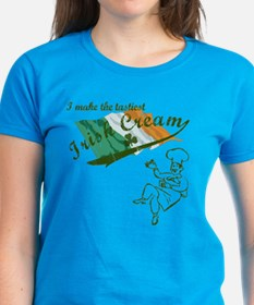 Tasty Irish Cream Tee