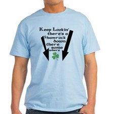 Dirty Irish Joke T-Shirt