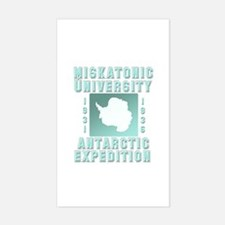 Miskatonic Antarctic Expedition Decal