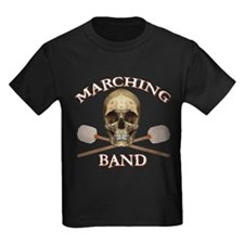 Marching Band Pirate T
