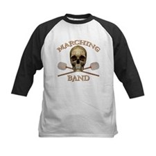 Marching Band Pirate Tee