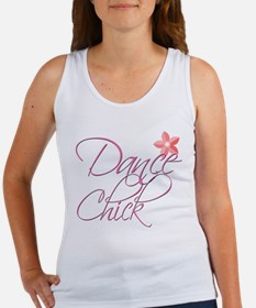 Dance Chick Women's Tank Top