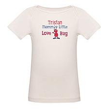 Tristan - Mommy's Love Bug Tee