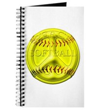 Softball peace Journal