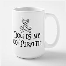 Co-Pirate Mugs