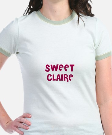 Sweet Claire T