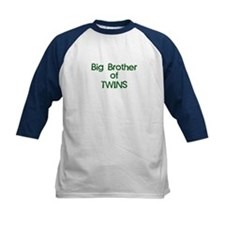 Big Brother of Twins Tee