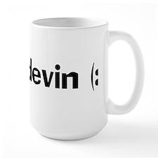 i love devin (: Mug
