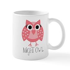 Cute Baby owls Mug