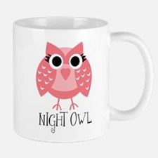 NIGHTOWL Mugs