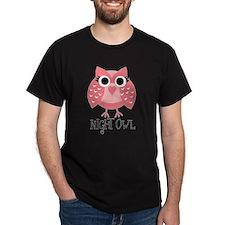 NIGHTOWL T-Shirt