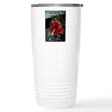 What you think Travel Mug