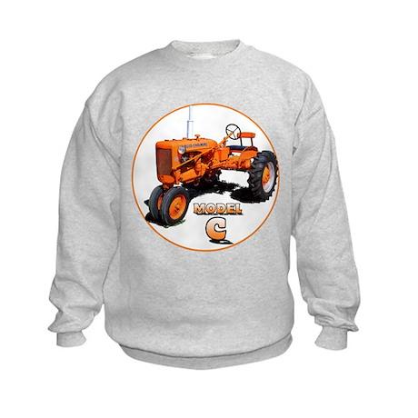 The Heartland Classic Model C Kids Sweatshirt