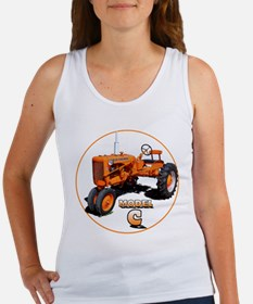 The Heartland Classic Model C Women's Tank Top