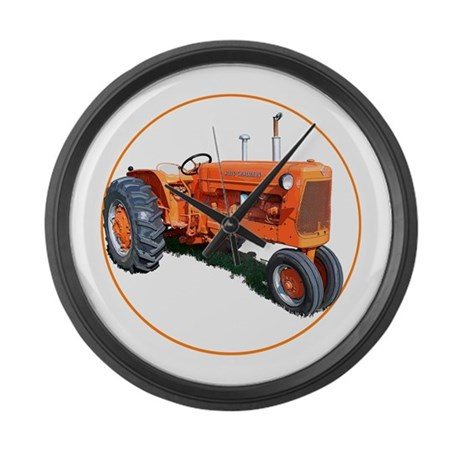 The Heartland Classic D-17 Large Wall Clock