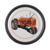 Agriculture Wall Clocks