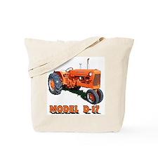 Unique Tractor pull Tote Bag
