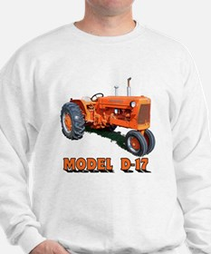 Chalmers grandpa agriculture Sweatshirt