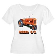 Funny Chalmers grandpa agriculture T-Shirt