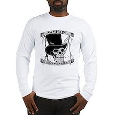 Samhain Long Sleeve T-Shirt