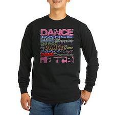 Dance DANCE Dance T