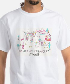 Cute Fun friends Shirt