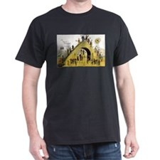 Steps of Freemasonry T-Shirt