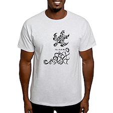 Cool Pop turtle T-Shirt